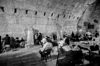 Men's_Synagogue_Western_Wall